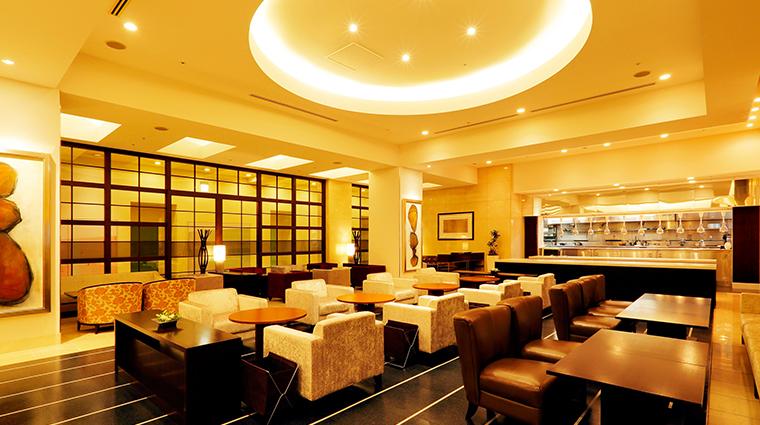 jr tower hotel nikko sapporo lobby lounge