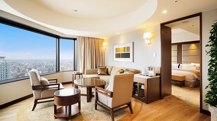 jr tower hotel nikko sapporo suite room