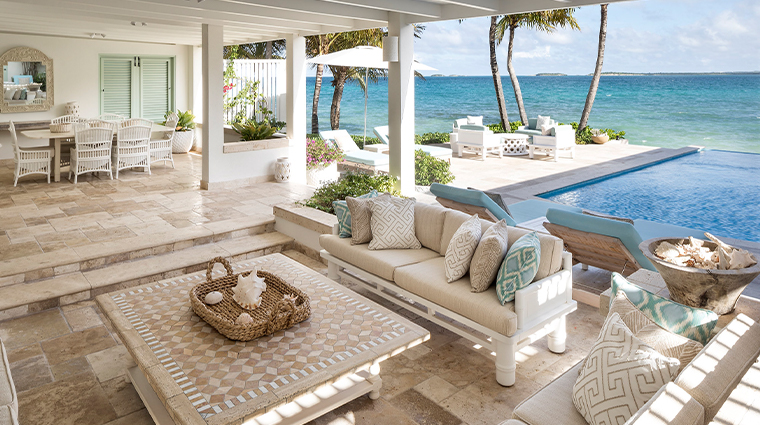 jumby bay island tortuga outdoor living