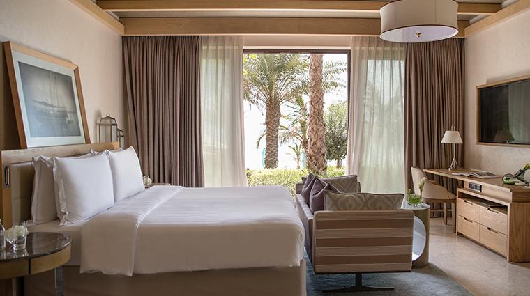 jumeirah al naseem gulf ocean suite