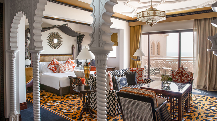jumeirah al qasr junior ocean suite