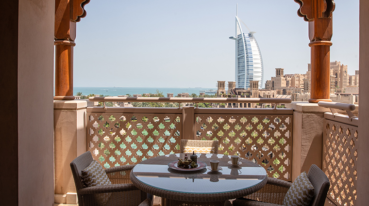 jumeirah al qasr one bedroom ocean suite