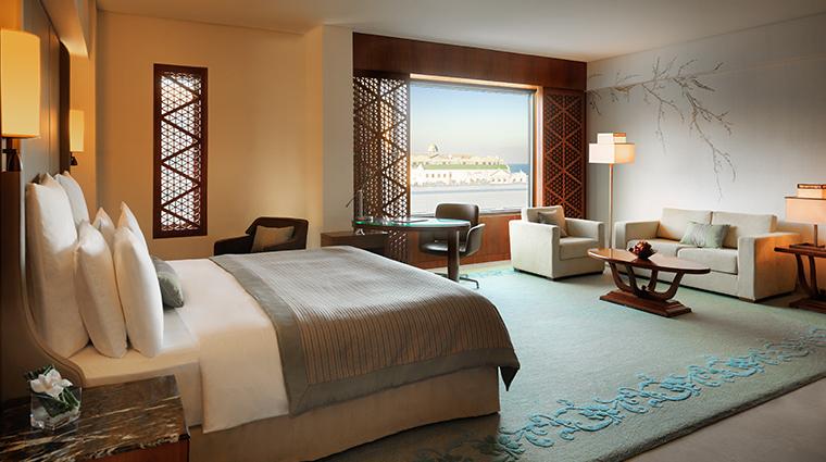 jumeirah messilah beach hotel spa guestroom