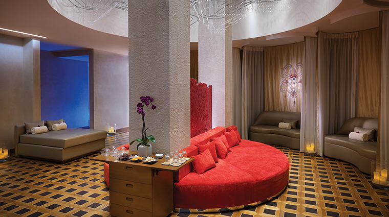 jumeirah messilah beach hotel spa relaxation lounge