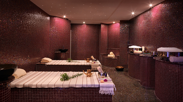 jumeirah messilah beach hotel spa talise spa