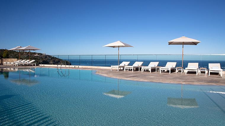 jumeirah port soller hotel spa Swimming Pool