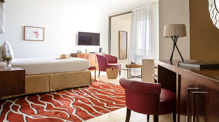 jumeirah port soller hotel spa junior suite sea view