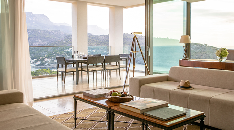 jumeirah port soller hotel spa observatory signature suite living room