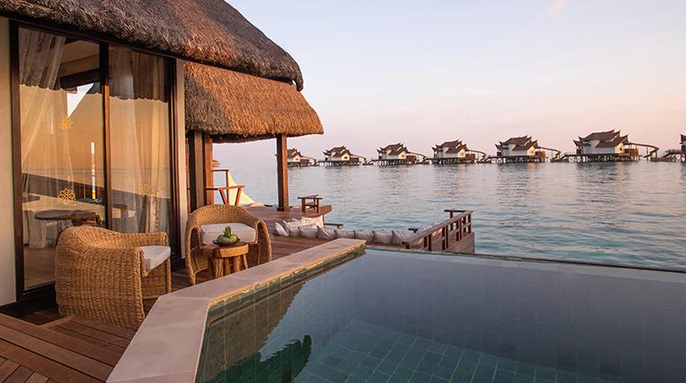 jumeirah vittaveli maldives ocean villa pool