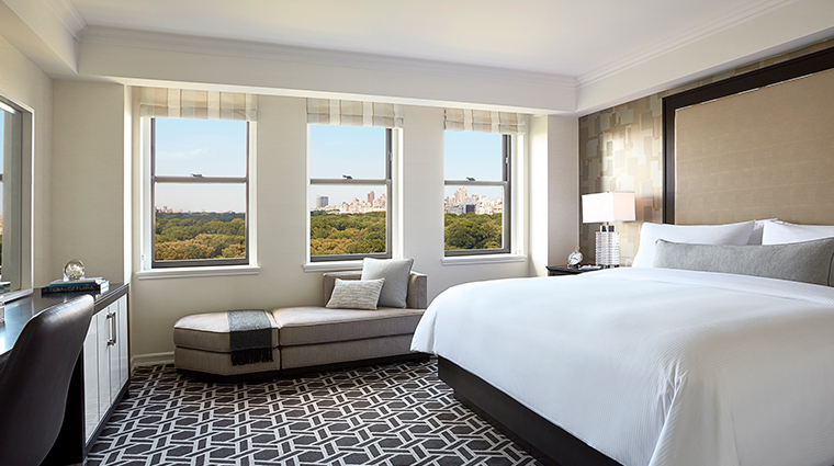 jw marriott essex house new york central park king