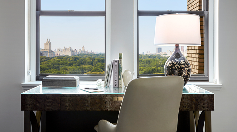 jw marriott essex house new york central park suite view