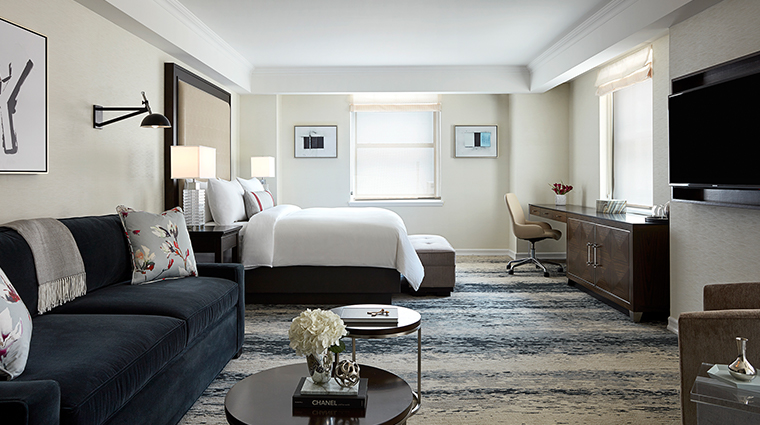jw marriott essex house new york junior suite