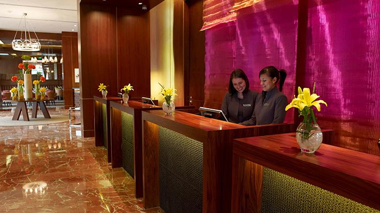 jw marriott hotel bogota front desk