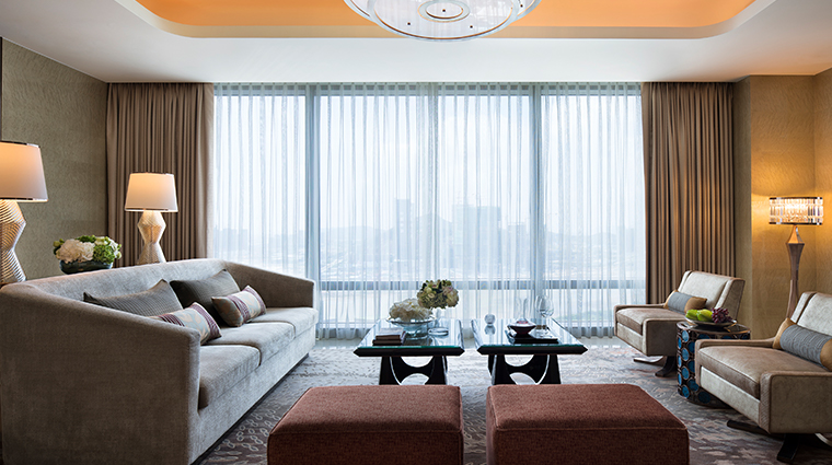 jw marriott hotel macau chairman suite living room