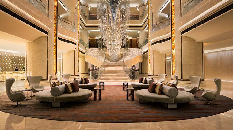 jw marriott hotel macau lobby