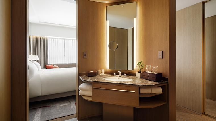 jw marriot hotel nara deluxe room