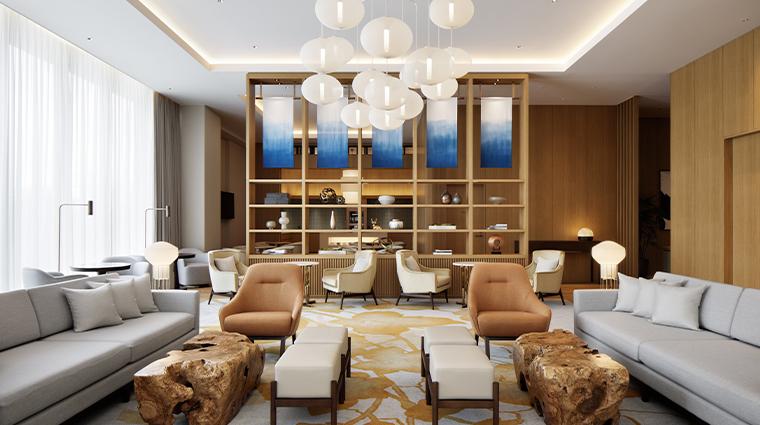 jw marriot hotel nara executive lounge