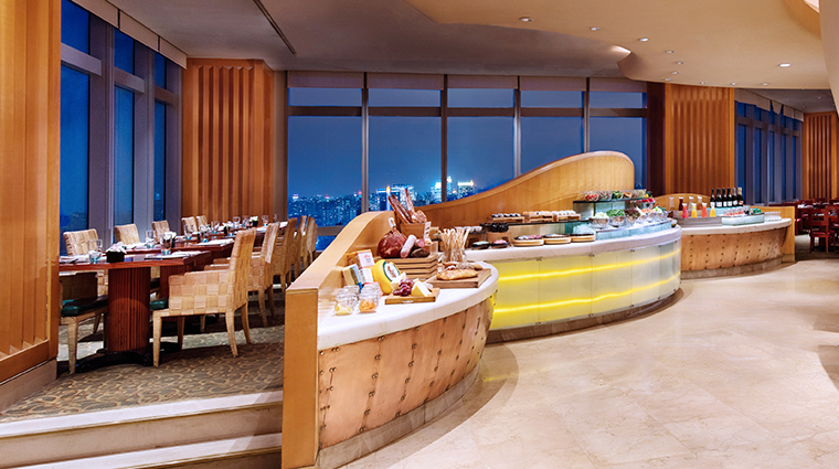 jw marriott hotel shanghai at tomorrow square marriott cafe