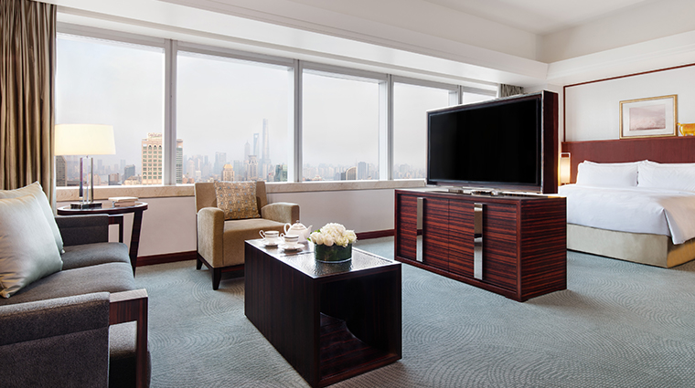 jw marriott hotel shanghai at tomorrow square studio