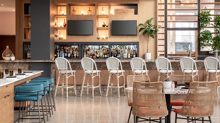 jw marriott los angeles la live new Savoca Bar
