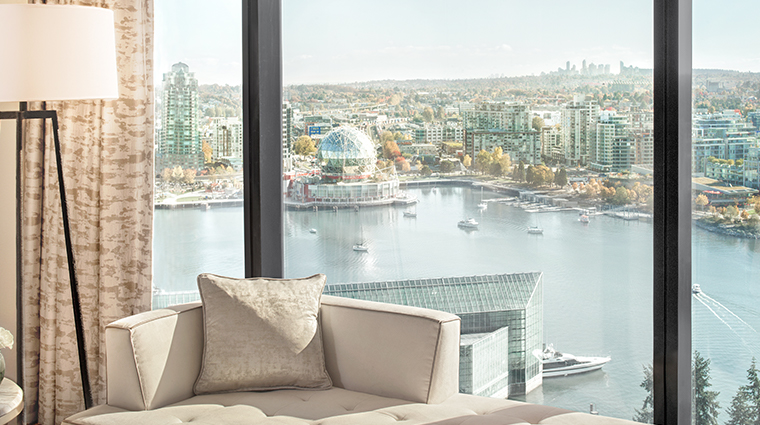 jw marriott parq vancouver daytime view