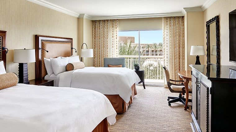 jw marriott phoenix desert ridge resort spa double guest room