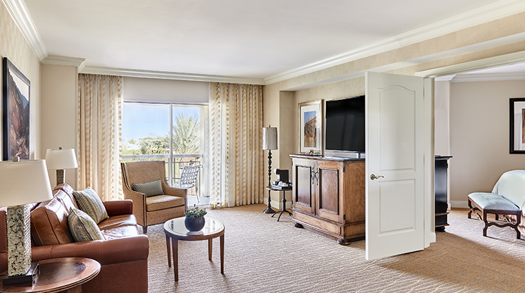 jw marriott phoenix desert ridge resort spa executive suite