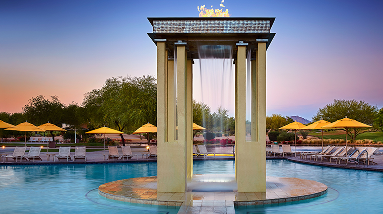 jw marriott phoenix desert ridge resort spa resort pool