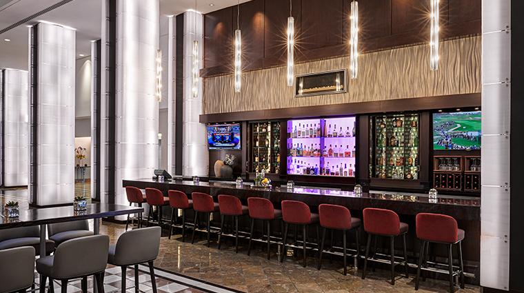 jw marriott san francisco union square lobby bar