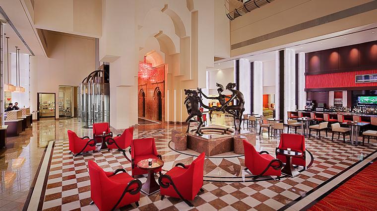 jw marriott san francisco union square lobby