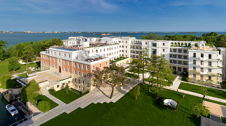 jw marriott venice resort spa aerial