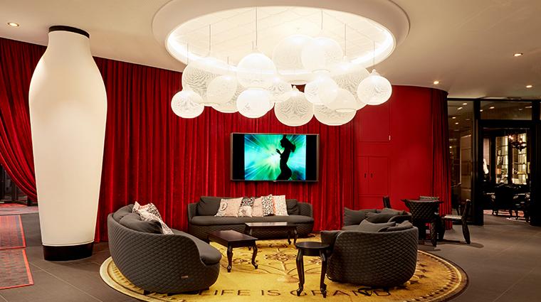 kameha grand zurich lobby lounge