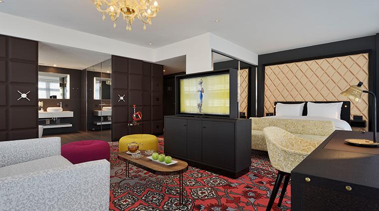 kameha grand zurich oriental suite