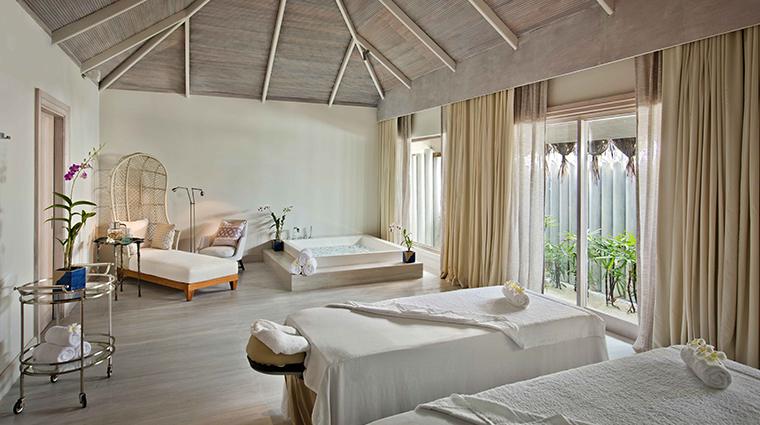 kanuhura maldives wellness spa