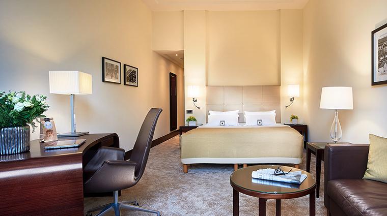 kempinski hotel bristol berlin executive room