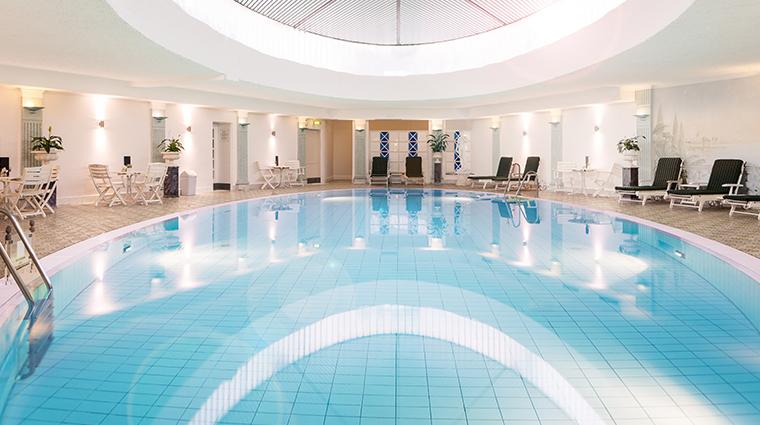 kempinski hotel bristol berlin pool