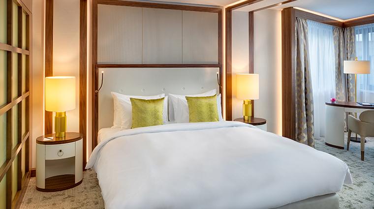 kempinski hotel corvinus budapest junior suite