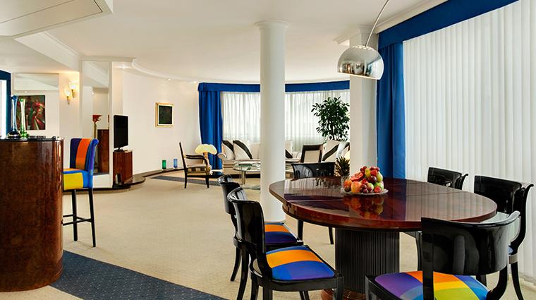 kempinski hotel corvinus budapest presidential suite
