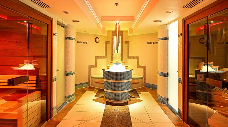 kempinski hotel corvinus budapest sauna