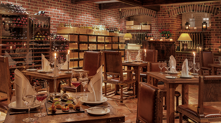 kempinski hotel moika 22 st petersburg wine cellar