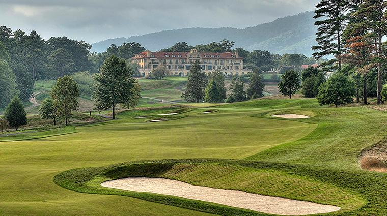 keswick hall and golf club course2