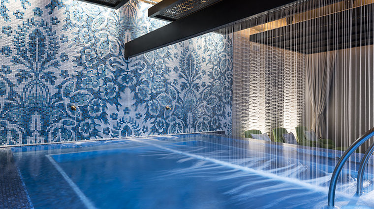 kimpton seafire resort spa indoor pool