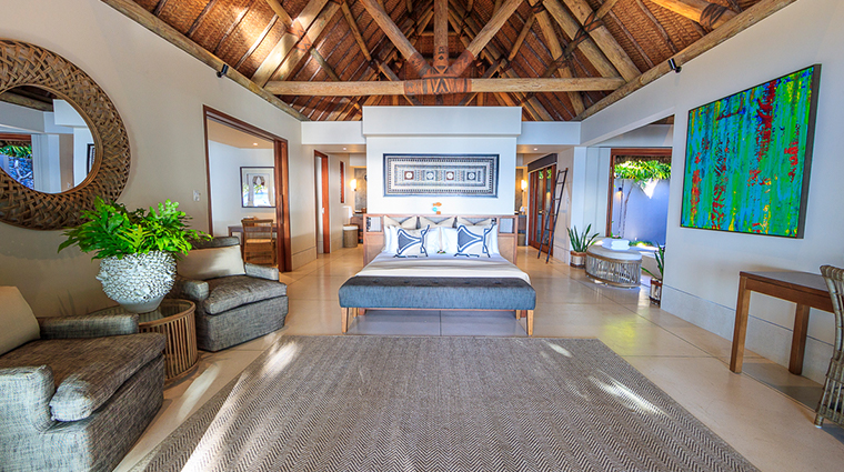 kokomo private island fiji beach villa
