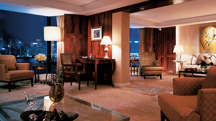 kowloon shangri la suite
