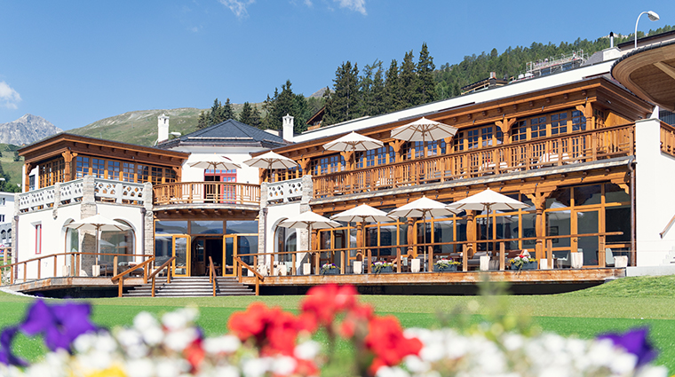 kulm hotel st moritz country club