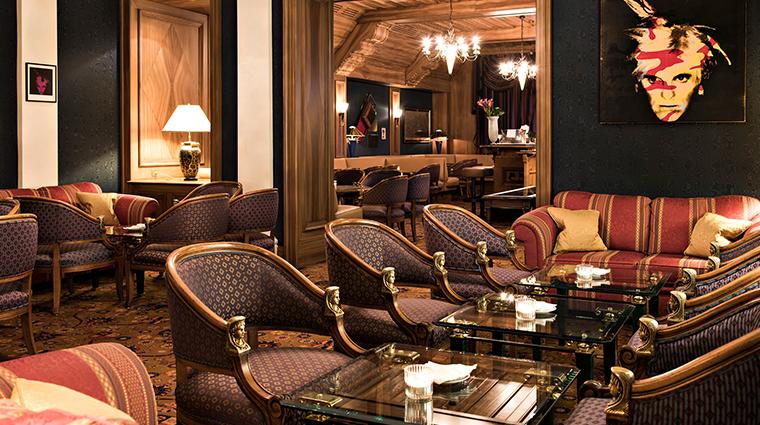 kulm hotel st mortiz altitude bar