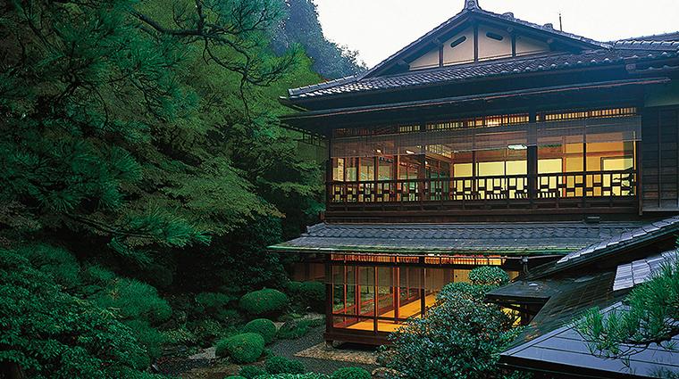 kyoto hotel okura awata sanso