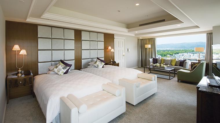 kyoto hotel okura imperial suite