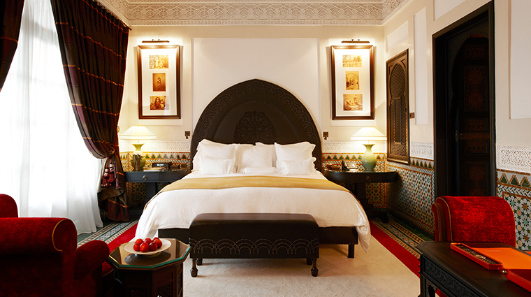 la mamounia executive suite