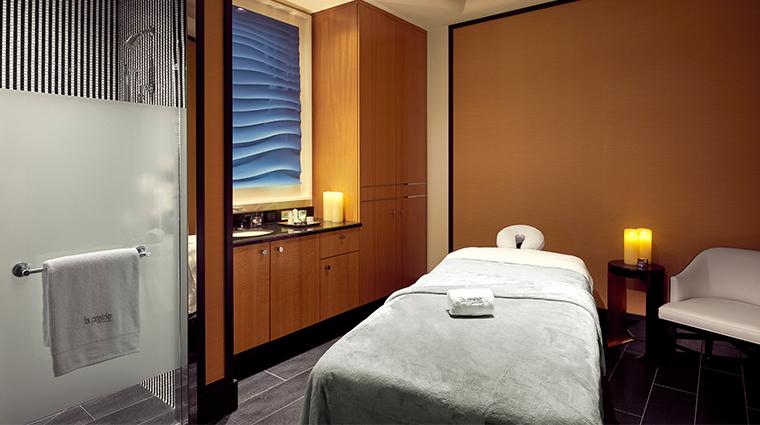 la prairie spa at waldorf astoria beverly hills single treatment room